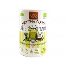 Bio Matcha coco latte/frappe 220g