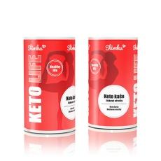 Low Carb | KETO kaše – lískové ořechy 250g (6porcí)