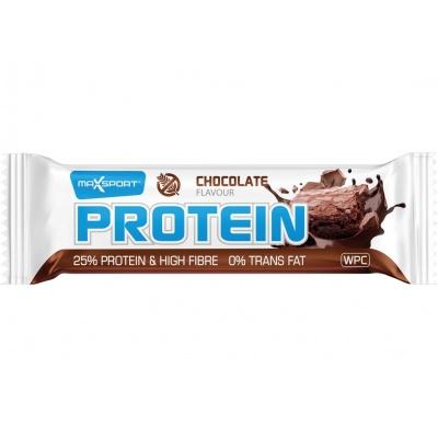 Tyčinka proteinová Protein čokoláda 60 g