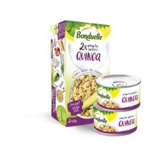 Quinoa Vapeur 2x106ml