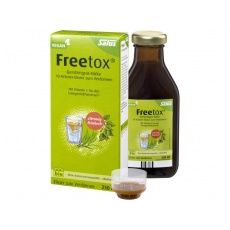 Bio Salus Bylinné tonikum Freetox 250 ml