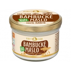 Bio Bambucké máslo 200ml
