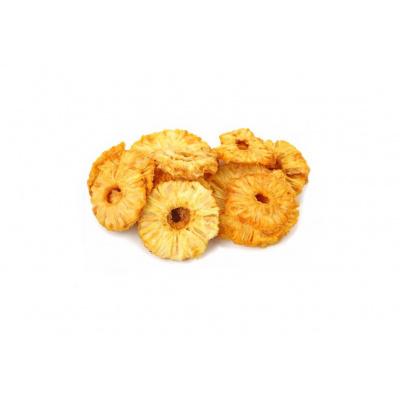 Ananas kolečka natural 3kg