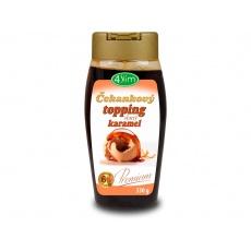 Topping slaný karamel 330g