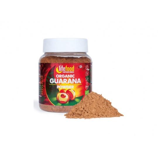 Bio Guarana prášek 180g