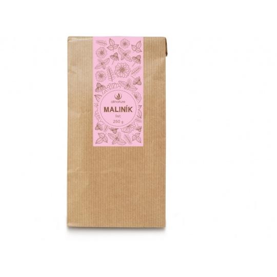 Čaj maliník list 250g