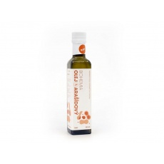 AKCE - Arašídový olej 250ml. Min. trv. 12.10.2021