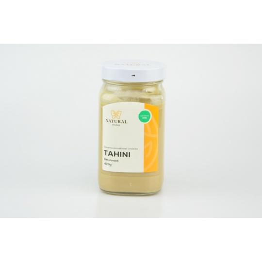 Tahini -Natural 420g