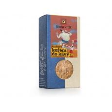 Bio Aladinovo koření do kávy 35g