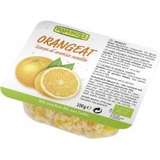Bio kandovaná pomerančová kůra RAPUNZEL 100g