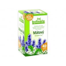 Bylinář Mátový čaj 40x1,6g