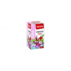 Ledový čaj Brusinka s malinou 40g