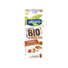 Bio mandlový nápoj 1l