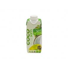 Bio Kokosová voda Organic 330ml
