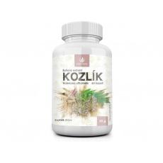 Kozlík bylinný extrakt 60 cps.