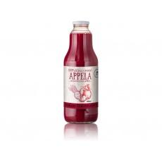 Jablko - červená řepa 1l - 100% přírodní šťáva