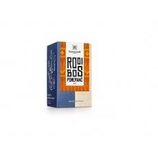 Bio Rooibos pomeranč porcovaný 32,4g