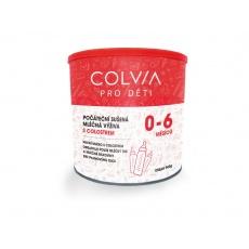 Počáteční sušená mléčná výživa s colostrem 0-6 měsíců 900g