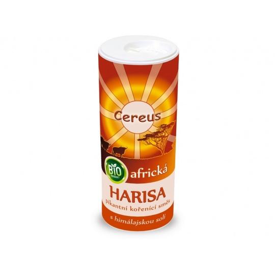 Bio Slánka - Africká směs HARISA 120g
