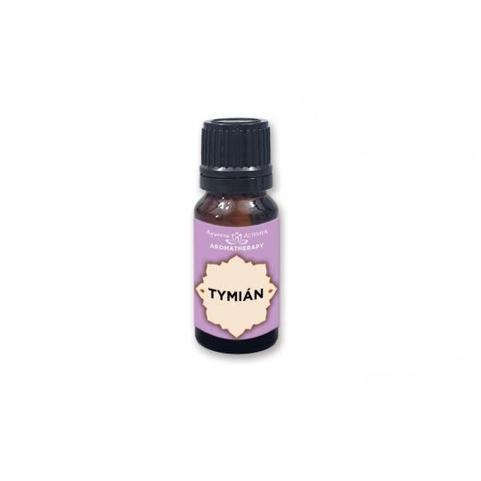 Esenciální olej 100% - Tymián 10ml