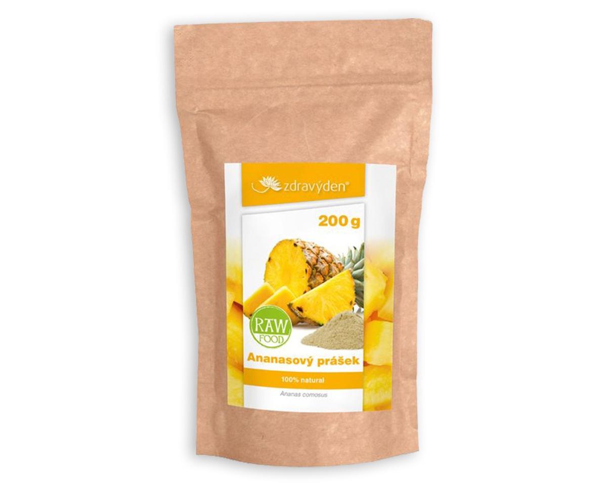 Ananasový prášek 200 g