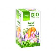 Bio Kojící maminky čaj 20x1,5g