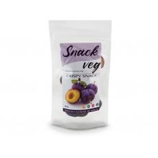 Zdravé ovoce - lyofilizované švestky 40g