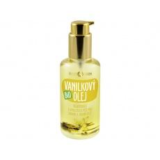 Bio Vanilkový olej 100ml