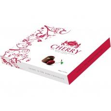 Višeň v hořké čokoládě 70% 190g