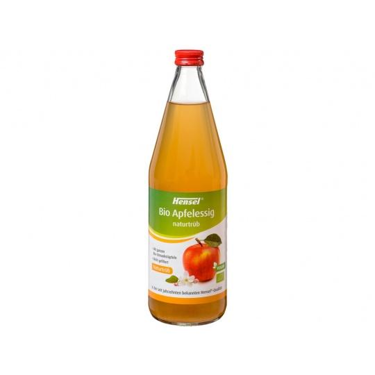 Bio Ocet jablečný, přírodně kalný 750 ml
