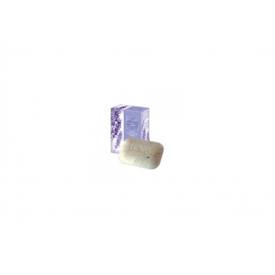 Antibakteriální mýdlo pro muže z levandule 100g