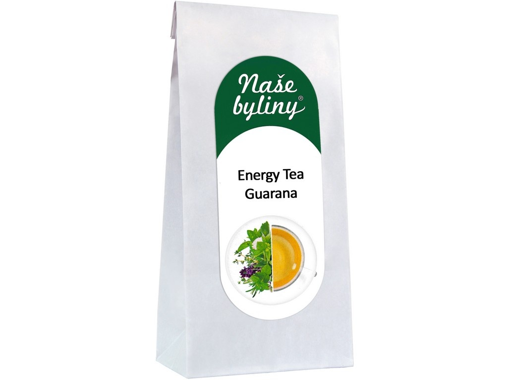 Energy Tea Guarana 50g