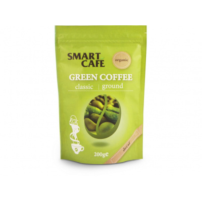 Bio Zelená káva 200g