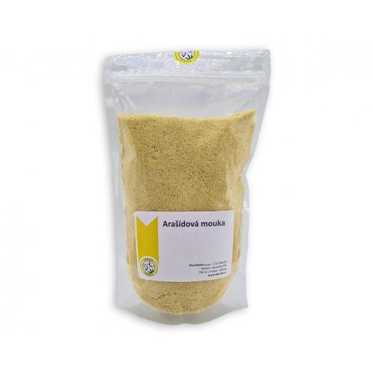 Arašídová mouka 1000 g