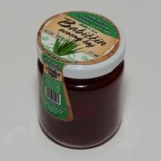 Babiččin ovocný čaj pečený ostružina s aloe vera 55 ml