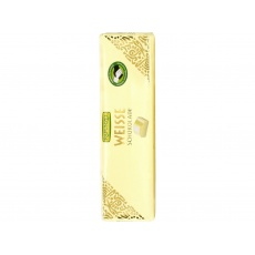 Bio mini bílá čokoláda RAPUNZEL 20 g