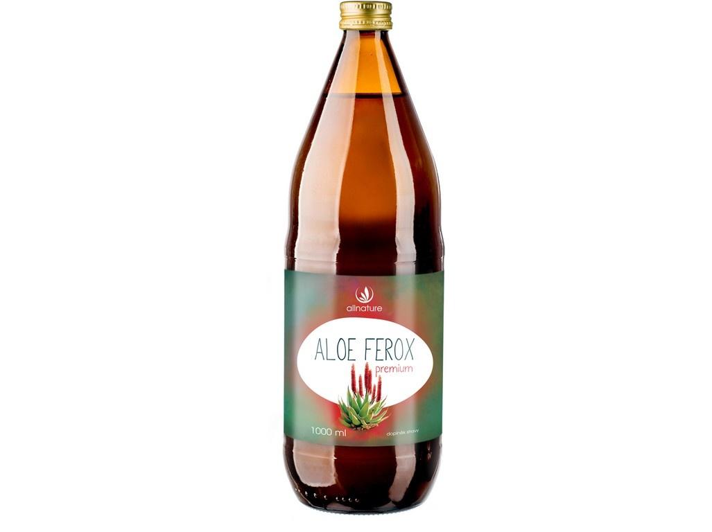 Aloe ferox 1000ml