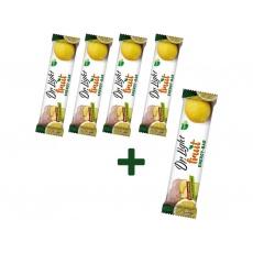 AKCE-Tyčinka ovocná Dr.Light Fruit ENERGY-BAR 30g,4+1 ZDARMA min.trv.10.7.2019