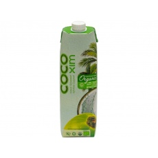Bio Kokosová voda Organic 1000ml