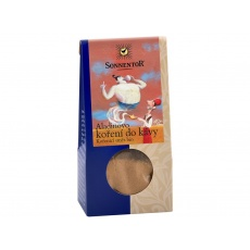 Bio Aladinovo koření do kávy 25 g
