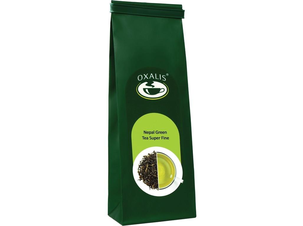 Nepal Green Tea Super Fine 40 g