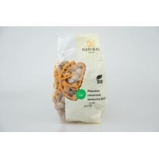 Těstoviny pšeničné celozrnné - mušle BIO 300 g