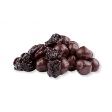 Višně v hořké čokoládě 200g