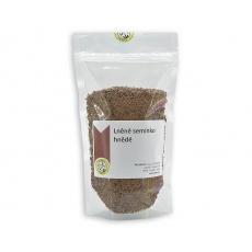 Lněné semínko hnědé 300g