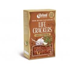Bio Life Crackers á la bramborák RAW 90g