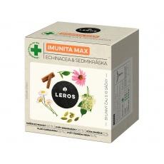 Imunita Max Echinacea & Sedmikráska 10x1,2g