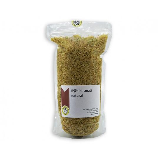 Rýže basmati natural 5 kg