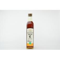 Sirup kokosový BIO - Natural 500ml