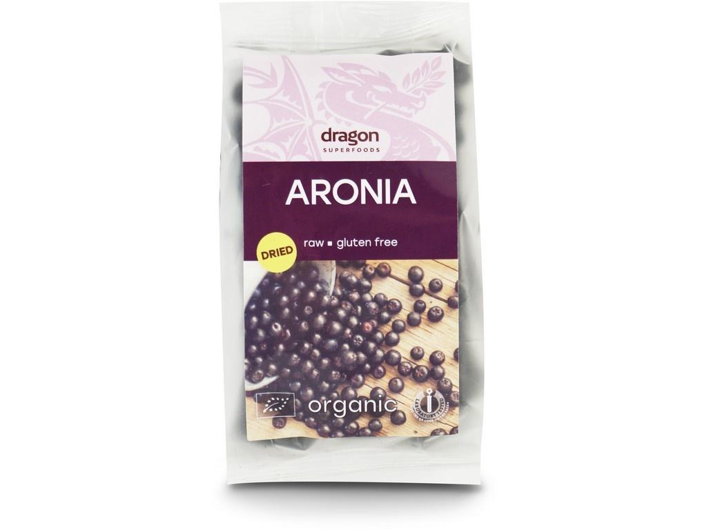 Bio Aronie sušený plod 150g