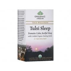 Tulsi čaj na spaní porcovaný 32,4g